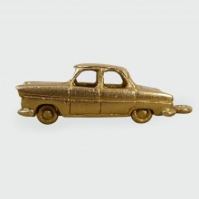 SOLD Vintage Ford Consul Car Charm in 9ct Gold c1960